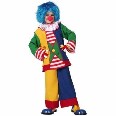 Clown kostuum voor kinderen 10050600