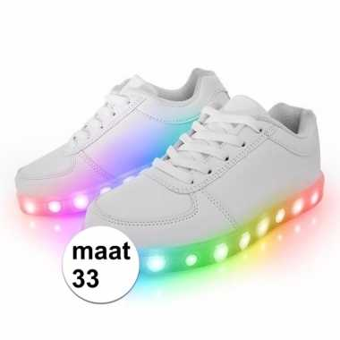 be0d540740e Disco led kinderschoenen maat 33 | 2kidsonly.nl