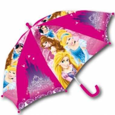 Disney kinder prinsessen paraplu