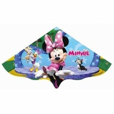 Disney vlieger minnie mouse