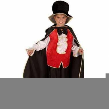 Halloween Kostuum Nl.Halloween Dracula Kostuum Voor Kinderen