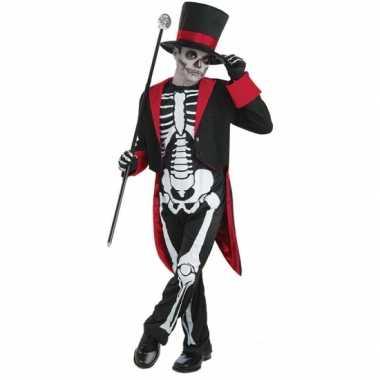 Halloween - mr. bone jangles kostuum voor kinderen