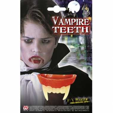 Halloween vampierentanden voor kinderen