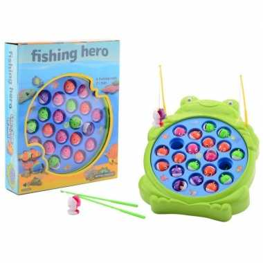 Hengelspel visvang spel voor kinderen