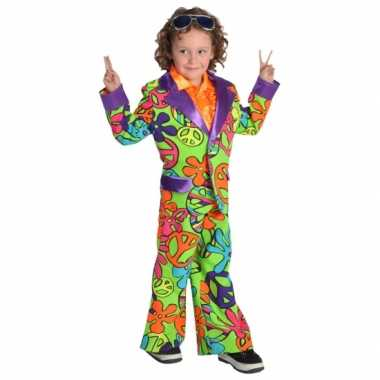 Hippie pak voor jongens