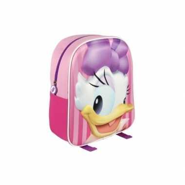 Katrien duck rugtasje 3d voor kinderen