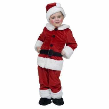 Kerstman pakje voor peuters