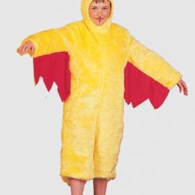 Kippen pak voor kinderen