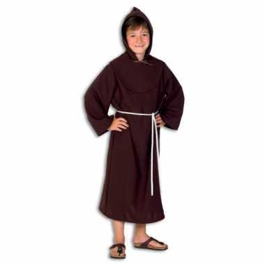 Monnik kostuum voor kinderen