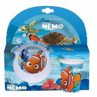 Nemo kinder servies