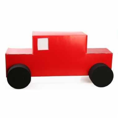 Sinterklaas - auto surprise maken pakket