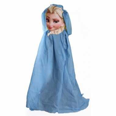 Sinterklaas Frozen Elsa Surprise Maken Bouwpakket 2kidsonlynl