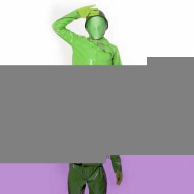 Speelgoed soldaat kostuum voor kids