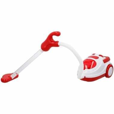 Speelgoed stofzuiger met licht en geluid voor kinderen