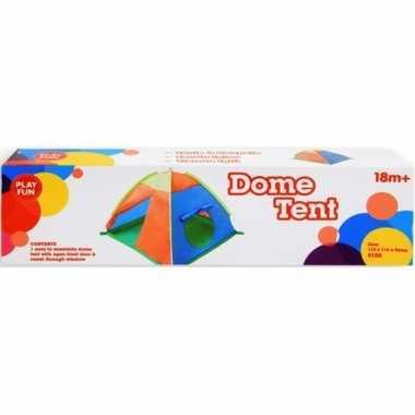 Speeltent voor kinderen 116 x 84 cm