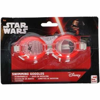 Star wars kinder zwembril 3 tot 12 jaar