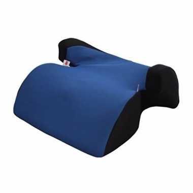 Voordelige stoelverhoger voor kinderen donkerblauw 39 x 16,5 cm