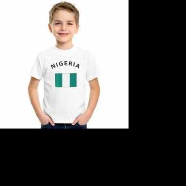 Wit kinder t-shirt nigeria