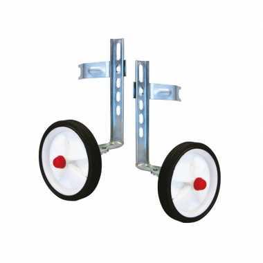 Zijwieltjes voor 12 16 inch fiets