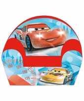 Cars kinder kinderstoeltje