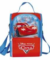 Cars kinder lunchtas