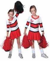 Cheerleader jurkje voor meisjes