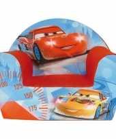 Disney cars kinderstoel kinderfauteuil 33 x 52 x 42 cm kindermeubels