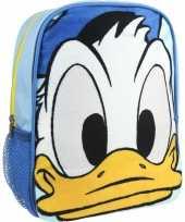 Disney donald duck school rugtas rugzak voor peuters kleuters kinderen