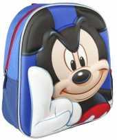 Disney mickey mouse school rugtas rugzak voor peuters kleuters kinderen