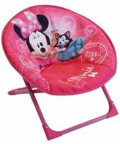 Disney minnie kuip stoeltje