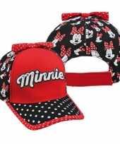 Minnie mouse pet voor kinderen