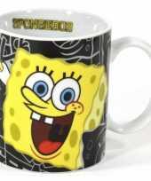Mok spongebob