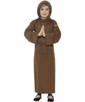 Monnik kostuum voor kinderen 10075202
