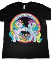 My little pony t-shirt voor meisjes