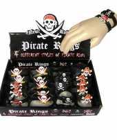 Piraten armbandje voor kinderen
