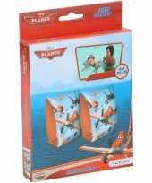 Planes zwembandjes voor kinderen 51 cm